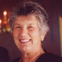 Edith A. Paxton