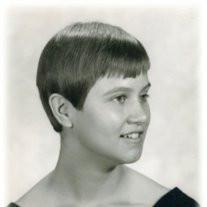 Rebecca Lou (Becky) Tacker Umphrey