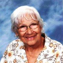 Mrs. Nellie Maerz