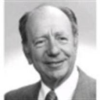 Robert Jackson McMillin
