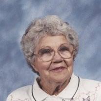 Virginia Hemming