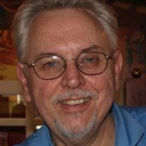 Christopher Michael Smith, Sr.