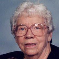 Vivian Betts