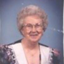Betty Gene Fritz