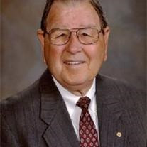 Fred Wayne McDonald