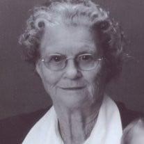 Opal Lorene Moore