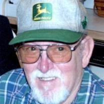 Ronnie Lee  Rienschield