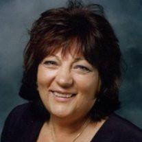 Rachelle M. Bowers