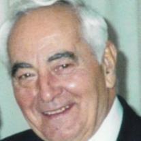 Edward A. LeLacheur