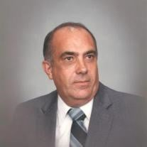 "John R. ""Johnny"" Petyak"