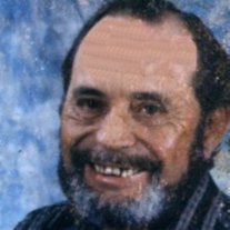 James Perry of Lexington, Tennessee
