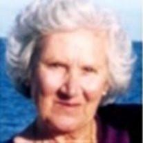 Teresa K. Brand