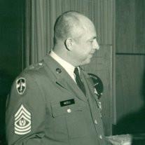 Thomas Ford Mizell