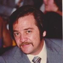 Donald Lynn Kidder