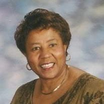 Ms. Shirley Lovett Lewis
