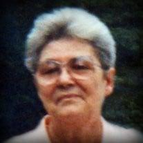 Mrs. Georgia E. Smith, Age 86, of Whiteville, TN, formerly of Bolivar