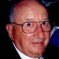 Clarence K. Bormann