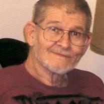 Warner Fischer of Savannah, Tennessee