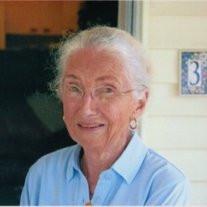 Jane Ann Wells Ellis
