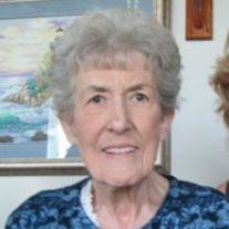 Geraldine P. Denning