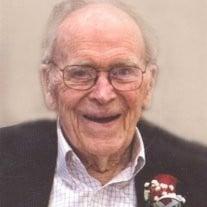 E. Malcolm Wolcott, Sr.