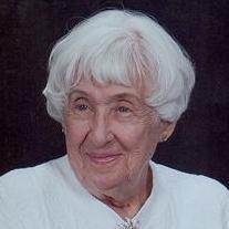 Grace E. Williams
