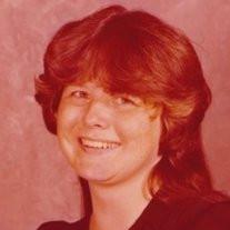 Flora L. Strickland