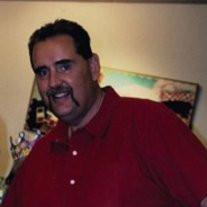 John  Michael  Yeager