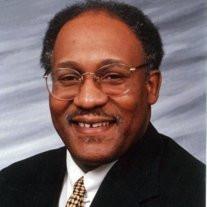 Rev. Casey James Childs II