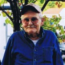 James Arthur Huff