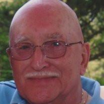 Joseph Charles Taylor Sr.
