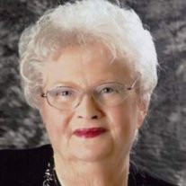 Barbara Jean Brewer