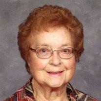 Mrs. Wilma Jean Gilbert