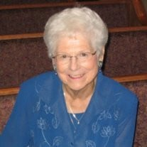 Mary Anne Boehm-Faehnle