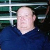 Richard Allen Wheatley
