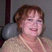 Cynthia Marsh Wilbanks