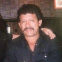 Mr. Manuel Zuniga