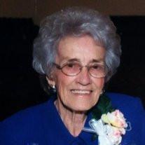 Verla Jean Covey