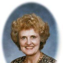 Rita Jane Brewer Luna Melton, 81, Waynesboro, TN