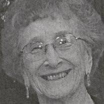 Mary Maule