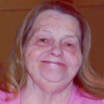 Marylyn Baxter