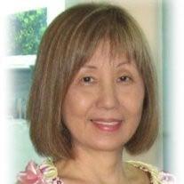 Geraldine  Emiko Tokuhara
