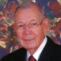 Ralph Henry Walters