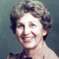 Alice E. Cutler
