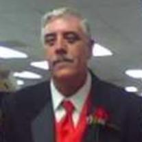 Mr. Frank Milton Chrisco