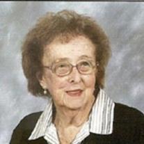 Dorothy M. DeLano