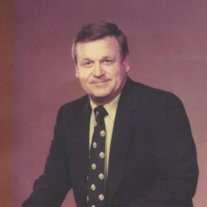 Charles  Ray Howell