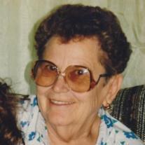 Wanda R. Fisette