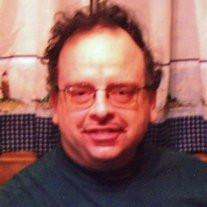 Francis J. Van Deuren