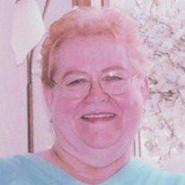 Joan Carol Mulligan